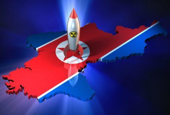 そろそろ北朝鮮は、核実験をやるかな・・・?マジで辞めてくれ!