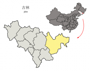 Location_of_Yanbian_Prefecture_within_Jilin_(China)